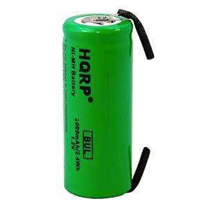 Bateria HQRP para Oral-B