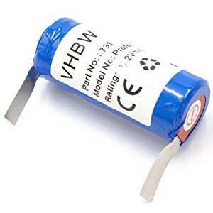 Bateria vhbw para Oral-B
