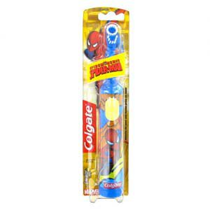 Cepillo de dientes de Spider-Man