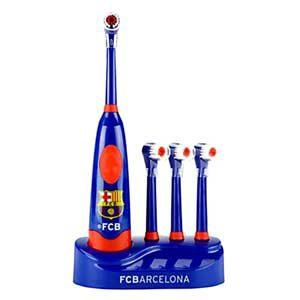 Cepillo de dientes eléctrico Fútbol Club Barcelona