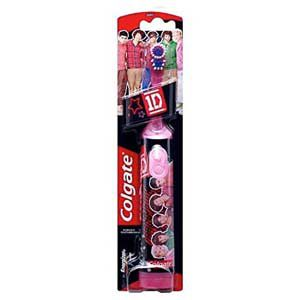 Colgate One Direction Soft