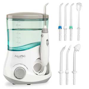 Irrigador dental Aquapik 100
