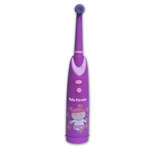 Cepillo de dientes MX Onda