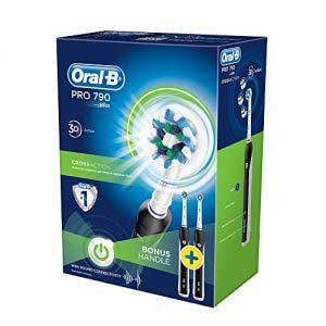Oral-B- 790 CrossAction