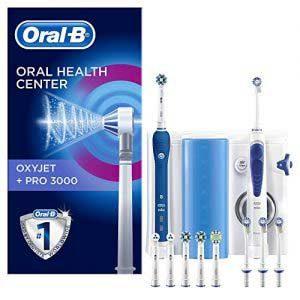 Oral-B OxyJet PRO +3000