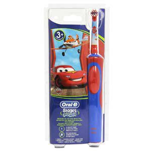 Oral B Stages Power Disney