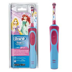 Oral-B princesas Disney