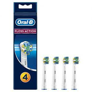 Recambios Oral-B Floss Action