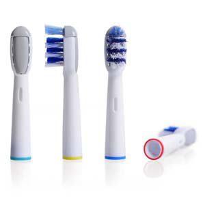 PACK 8 Recambios compatibles Oral B Trizone