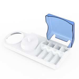 Soporte para cepillos Oral-B