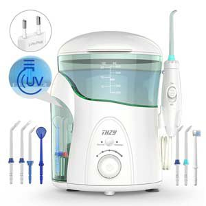 THZY Irrigador Dental con UV Esterilizador