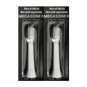 Cabezales Megasonex