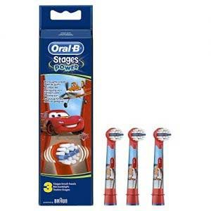 Oral-B Stages Power Star