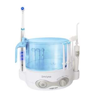 Set dental Smilyss Sport-Elec HC-5305C