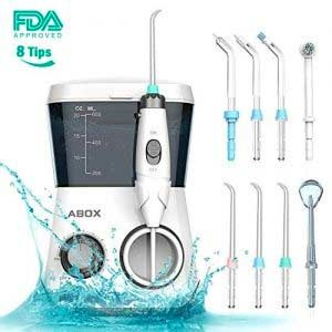 ABOX - Irrigador Dental Profesional