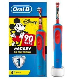 Oral-B Mikey Mouse